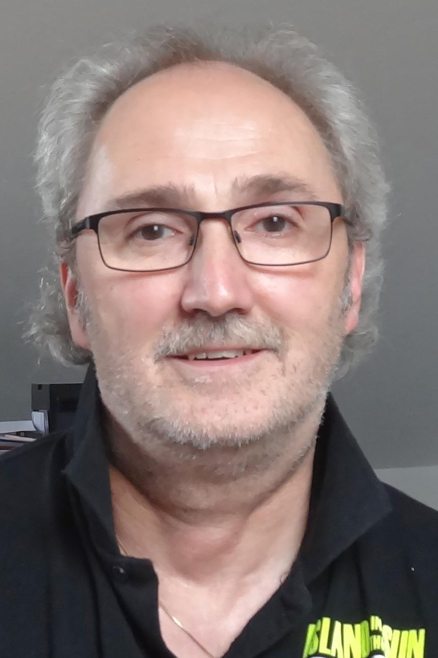Wolfgang Kahle